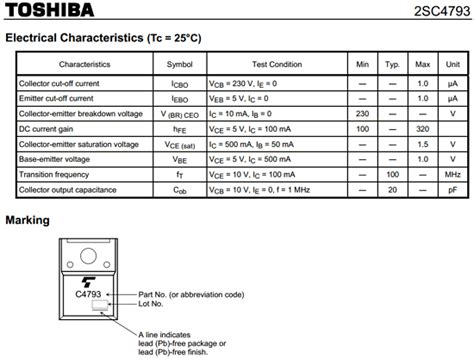 data transistor d718 datasheet transistor c4793 28 images data transistor driver power lifier 28 images low cost
