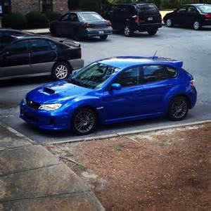2014 Subaru Impreza Wrx Hatchback 2014 Subaru Impreza Wrx Pictures Cargurus