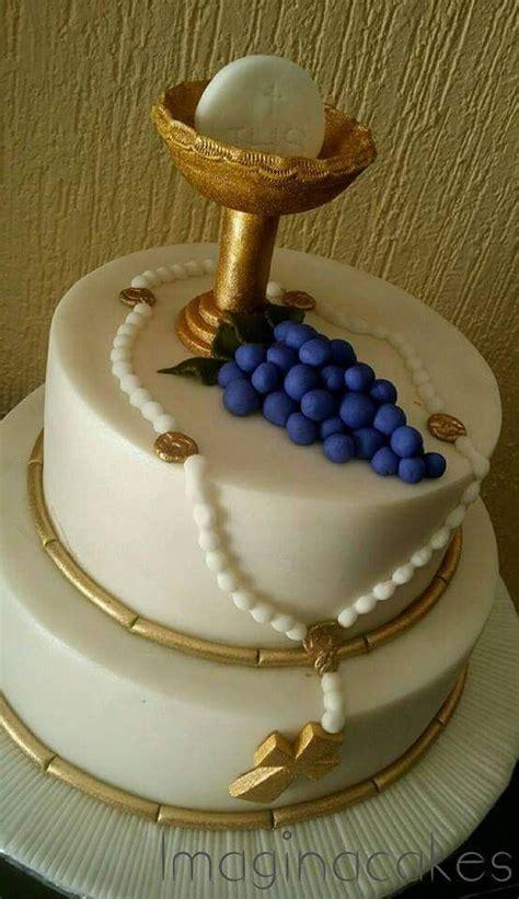 Pasteles Para Primera Comunion 118 Best Images About Pasteles Primera Comuni 243 N Y Bautizo On Baptism Cakes Pastel