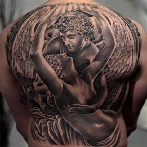 angel tattoo pictures gallery 43 heavenly angel tattoo designs tattooblend