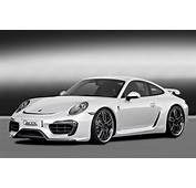 Fast Cars Porsche 911 Turbo