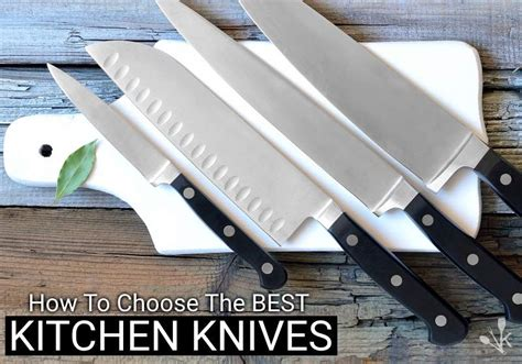Best Kitchen Knives Knife Reviews Kitchensanity