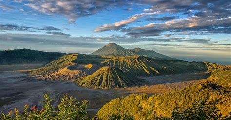 kenko joho bromo mountain