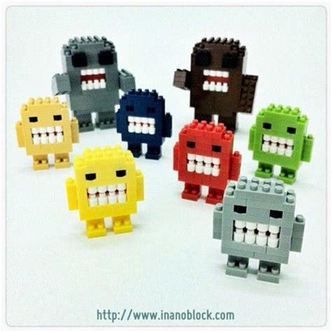 Dijamin Loz Lego Nano Block Nanoblock Angry Bird so many domos my board