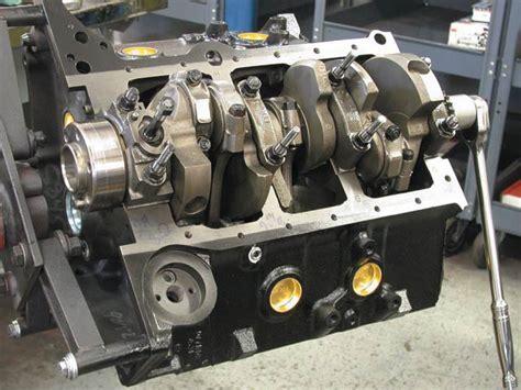 Piston Cld 55 chevy 4 3l 262ci v 6 engine build