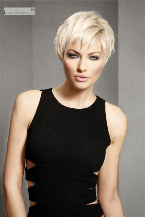 short bobsfor women in their 40 here are 40 stunning short hairstyles for women over 40