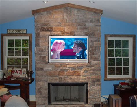 flat screen tv mounted fireplace calling the mounting not mounting flat panel above