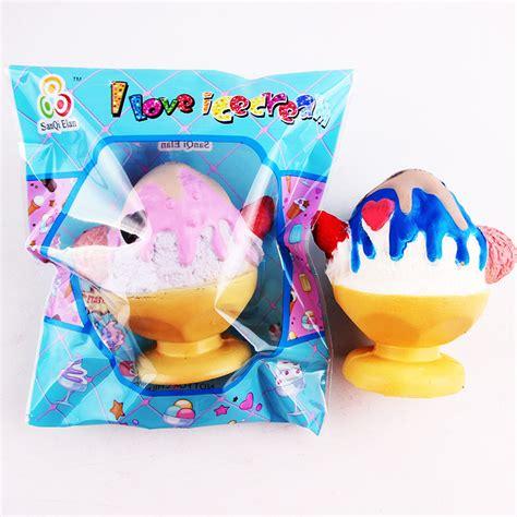 squishy shop i squishy sundae bowl 183 kawaii