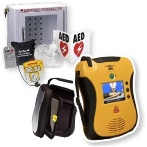 defibtech lifeline view aed aed defibtech lifeline view aed package dcf 2310 pk made by
