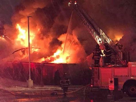 brockton fire   alarms   control mayor