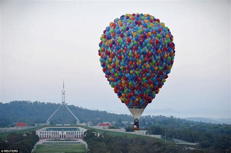film hot air the hot air balloon inspired by pixar s oscar winning