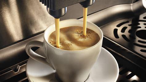 europe and the espresso machine market coffee business