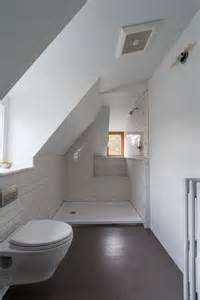 Bathroom Design Eaves Eaves Empty Pockets The Renovation Of A Big