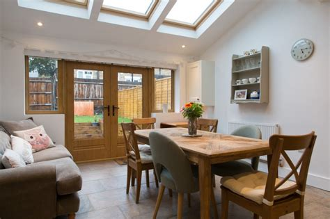 tooting kitchen extension builder simply extend