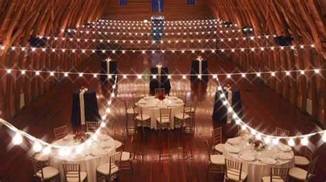 Wow Factor Wedding Ideas Without Breaking The Budget Wedding Ceiling Lights