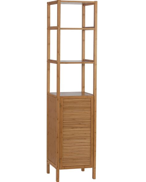 bathroom tower storage bathroom storage tower ecostyle in bathroom shelves