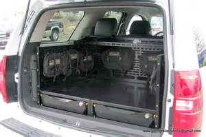 tahoe cargo drawers html autos post