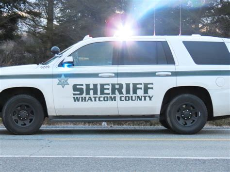 Whatcom County Sheriff S Office ferndale home thwarted by armed homeowner