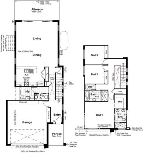 sunshine homes floor plans sunshine cove 231 house plan