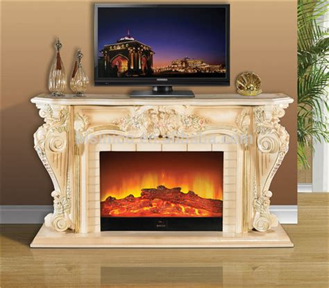 luxury electric fireplaces luxury style decorative electric fireplace