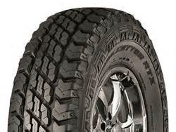 Tbc Trailcutter Tires Tag Suv Lt Tires Modern Tire Dealer