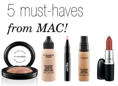 top 5 list of must have items for your home office 5 must have products from mac college fashion