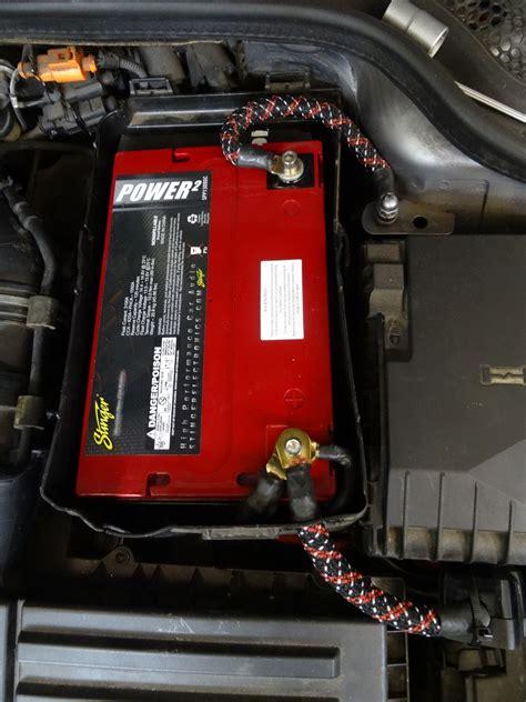 Batteriewechsel Audi A3 batteriewechsel audi a3 8p 8p a3 audi batteriewechsel