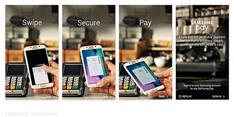 samsung pay new year s samsung pay coming to china uk and spain in q1 next year