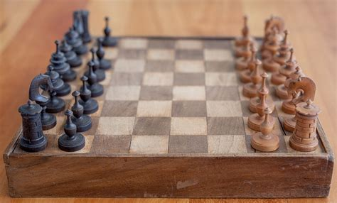 ancient chess 10 things you probably never knew were invented by ancient