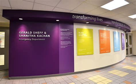 Camh Detox Unit by Camh Emergency Department Renovation And Mental Health