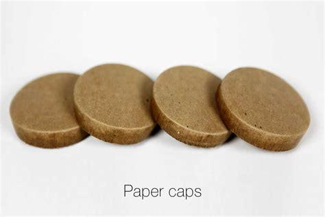 Paper Cap For - plastic end plugs paper caps metal plugs end caps