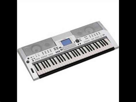 Keyboard Yamaha Psr S550 Second 綮ycie kawalera impress biesiada keyboard 2011 yamaha psr s550