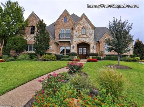 Pin By Luxury Home Magazine Lhm On Dallas Ft Worth Luxury Homes Dfw