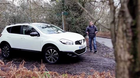 nissan qashqai 2013 modified nissan qashqai which car review youtube