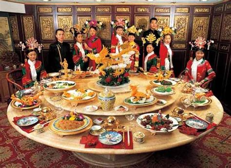 new year nian ye fan restaurant offers cny dinner at whopping rmb388 888 in