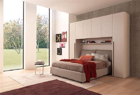 armadio  ponte  camera da letto modello class