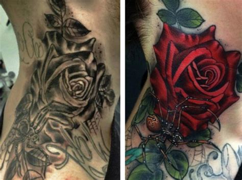 a tattoo artist s response to the tattoo fixers debate