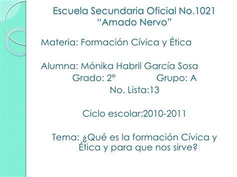 educacin civicamoral y poltica 1 secundaria educaci 243 n civica y etica