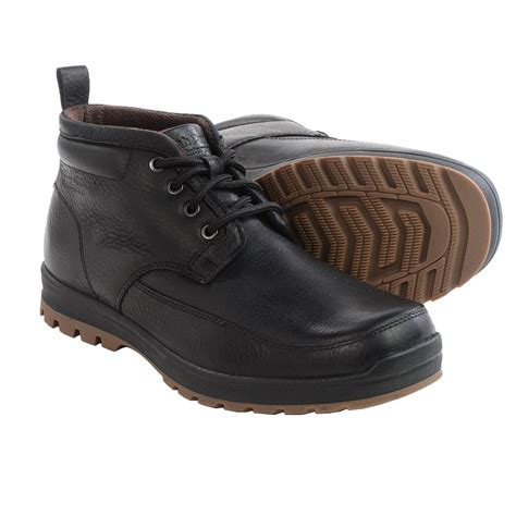 chukka boots leather hush puppies abbott leather chukka boots for