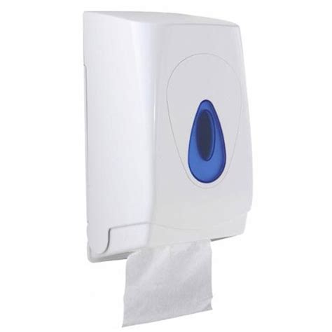 toilet paper dispenser white plastic bulk toilet tissue dispenser