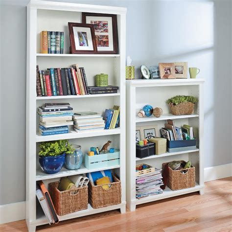beautiful bookcase arrangements my home my style