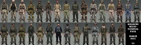 image gallery arma 3 uniforms