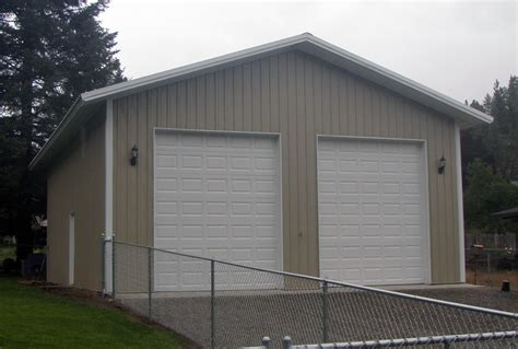 Sheds Spokane by Gallery C S Construction