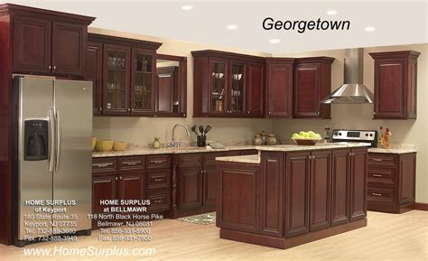 georgetown kitchen cabinets georgetown cabinets home surplus