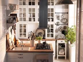 Ikea Small Kitchen Design 33 Cool Small Kitchen Ideas Digsdigs