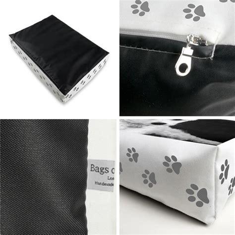 cucce e cuscini per cani cuscini per cani personalizzati e cucce sfoderabili