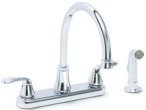 all metal kitchen faucets best all metal kitchen faucets
