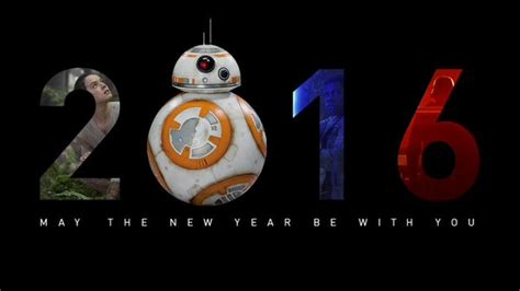 star wars year by the optimist movie reviews happy new year from the optimist