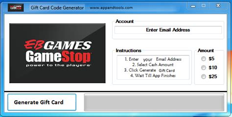 Eb Games Online Gift Card - eb games gift card generator online working tool with download for offline hack the apps