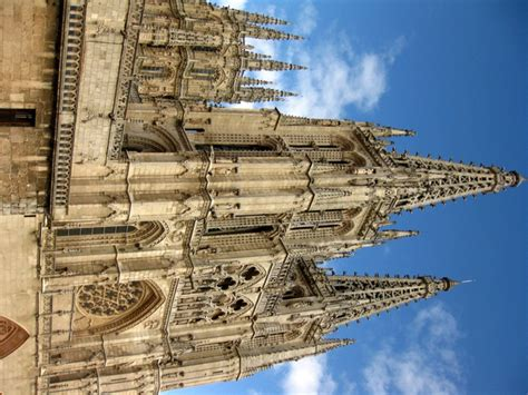 Architecture What Is The Great images burgos cathedral great architecture 7029